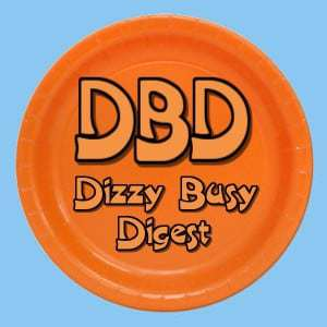 Close up shot of a DBD (Dizzy busy Digest) icon.