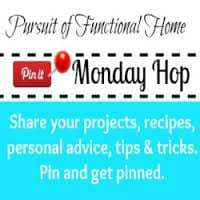 Pin It Monday Hop #44