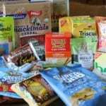 whole grain sampling products