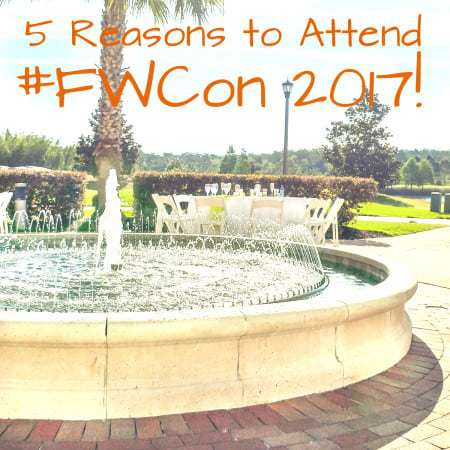 5 Reasons to Attend the Food and Wine Conference hosted by #SundaySupper